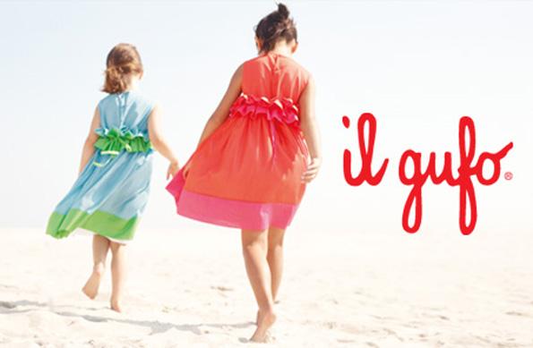 Il Gufo SS 2012 Campaign | Stefano Azario | Il Gufo | Vanity Fair Italia | Camilla Gusti | Numerique Retouch Photo Retouching Studio