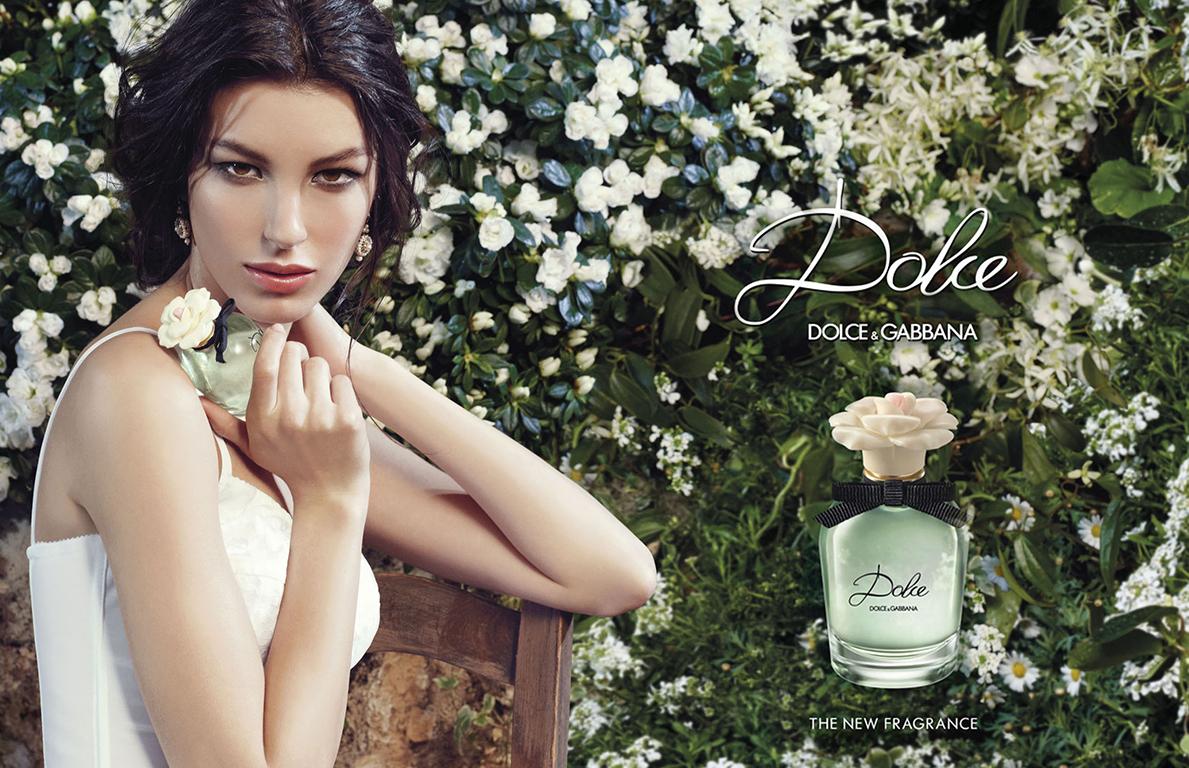 "Dolce&Gabbana ""Dolce"" Fragrance Campaign | Domenico Dolce | Dolce&Gabbana | Numerique Retouch Photo Retouching Studio"