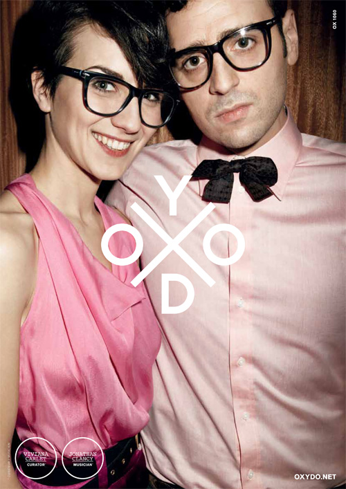 Oxydo SS 2013 Campaign   Jacopo Benassi   Oxydo   Elle Decor   Camilla Rolla   Numerique Retouch Photo Retouching Studio