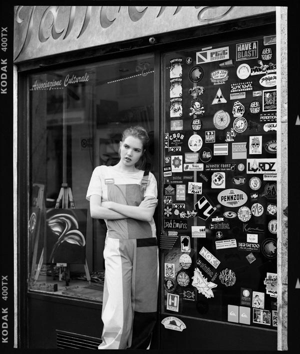 Elle Croatia April 2015 | MaxMartin | Elle Croatia | Silvia Bergomi | Numerique Retouch Photo Retouching Studio