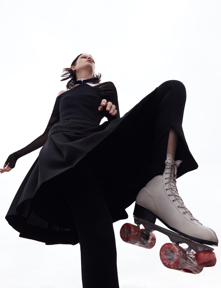 Numéro China May 2015 | Alessio Bolzoni | Numéro China | Numerique Retouch Photo Retouching Studio