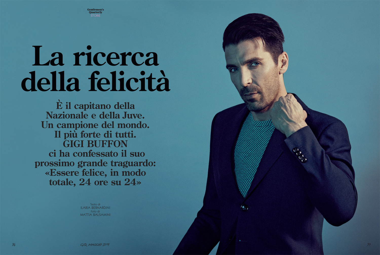 GQ Italia may 2015 | Mattia Balsamini | GQ Italia | Numerique Retouch Photo Retouching Studio