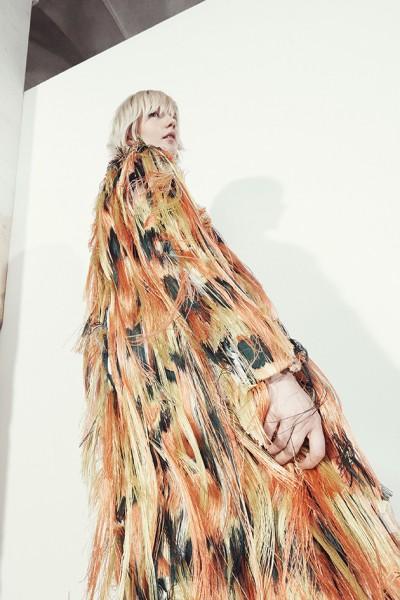 Emilio Pucci Resort 2016 | Alessio Bolzoni | Emilio Pucci | Massimo Giorgetti | Numerique Retouch Photo Retouching Studio