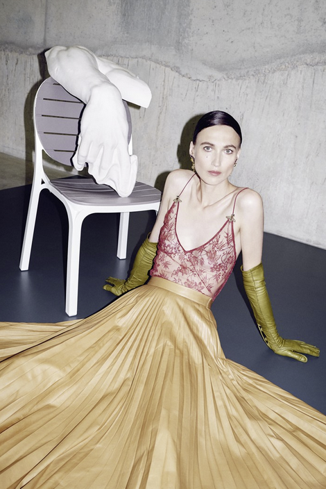 Ladies October 2015 | Marco Pietracupa | Numerique Retouch Photo Retouching Studio