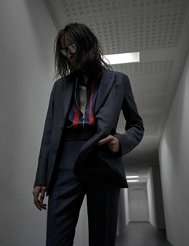 10 Men Magazine SS 16 | Alessio Bolzoni | 10 Men Magazine | Numerique Retouch Photo Retouching Studio