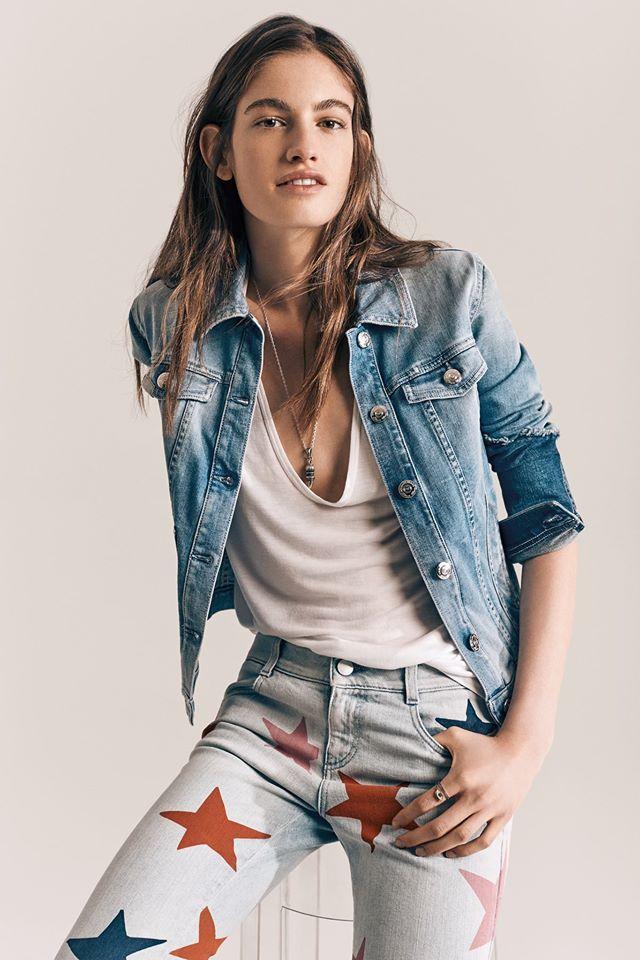 Amica May 2016 | Nadia Moro | Amica | Gabriella Carrubba | Numerique Retouch Photo Retouching Studio