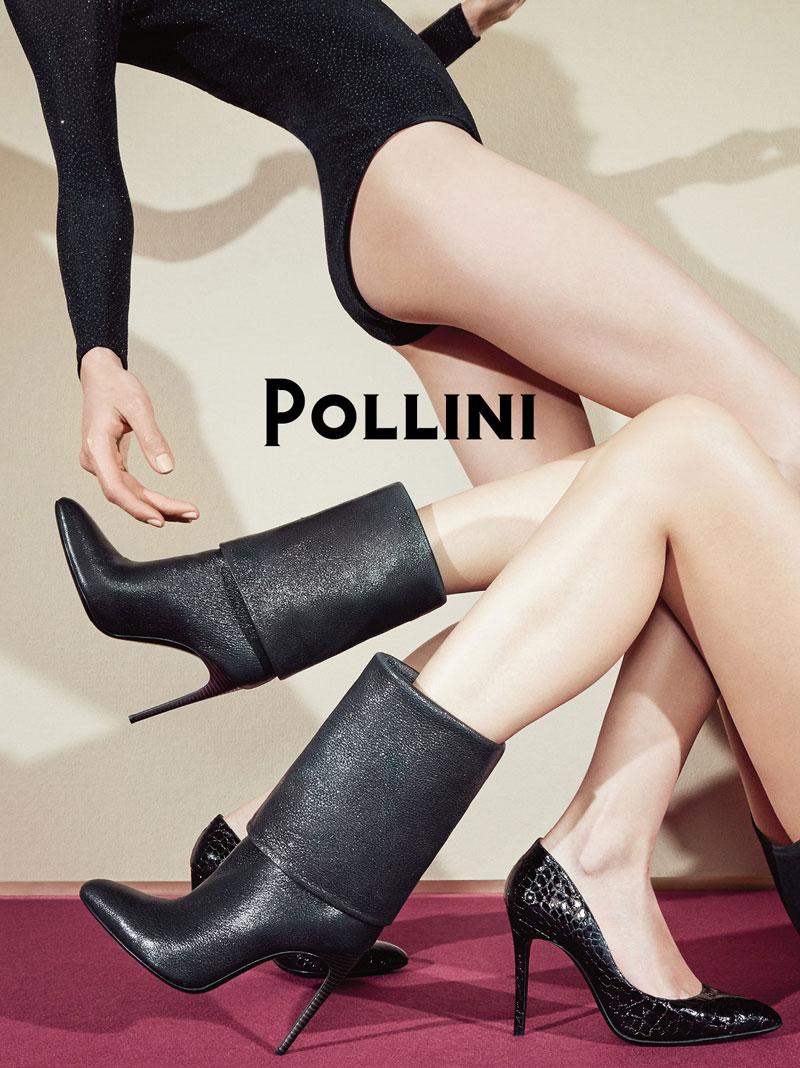 Pollini ADV FW 2016/2017 | Alessio Bolzoni | Pollini | Numerique Retouch Photo Retouching Studio