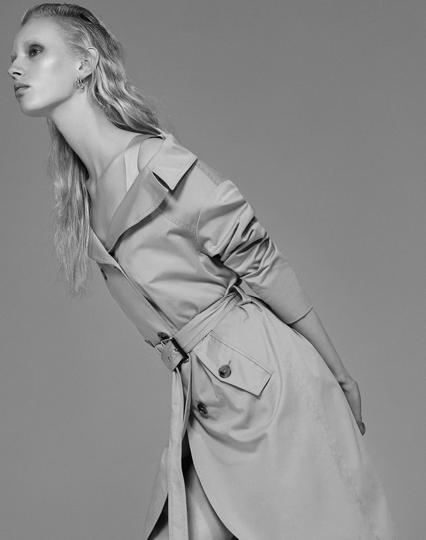 Vogue Italia May 2017 | Rosi di Stefano | Vogue Italia | Numerique Photo Retouching Studios