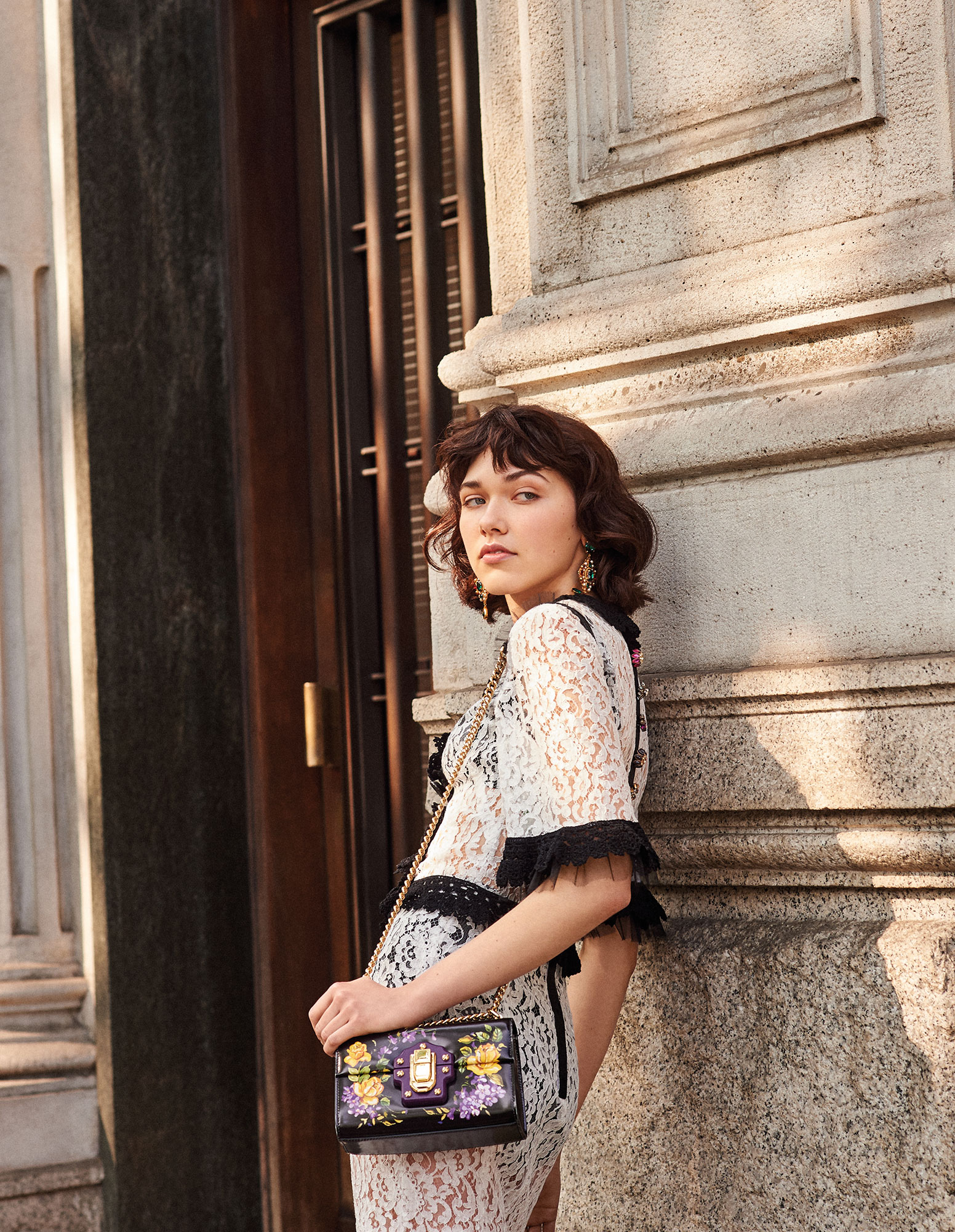 Gioia! May 2017 | Federico Sorrentino | Gioia | Rossana Passalacqua | Numerique Retouch Photo Retouching Studio