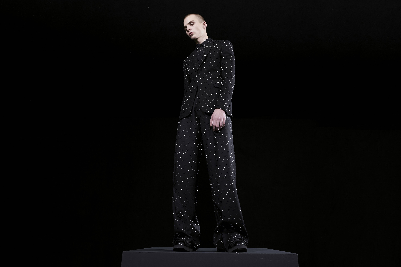 Dior Homme Pre-Fall 2017 | Alessio Bolzoni | Dior | Mauricio Nardi | Numerique Retouch Photo Retouching Studio