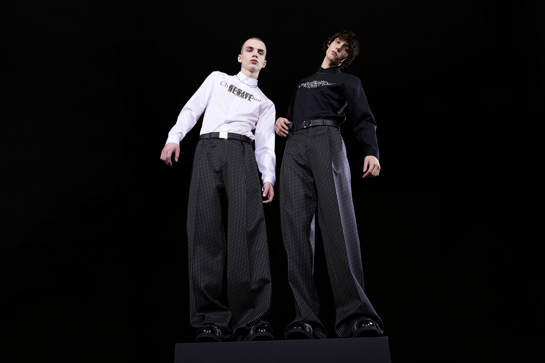 Dior Homme Pre-Fall 2017 | Alessio Bolzoni | Dior | Amica | Mauricio Nardi | Numerique Retouch Photo Retouching Studio