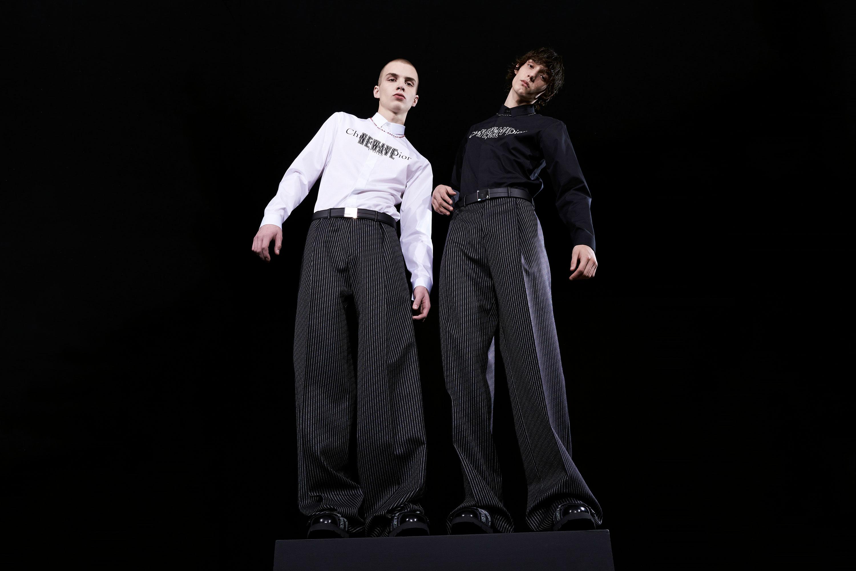 Dior Homme Pre-Fall 2017 | Alessio Bolzoni | Dior | T Magazine | Mauricio Nardi | Numerique Retouch Photo Retouching Studio