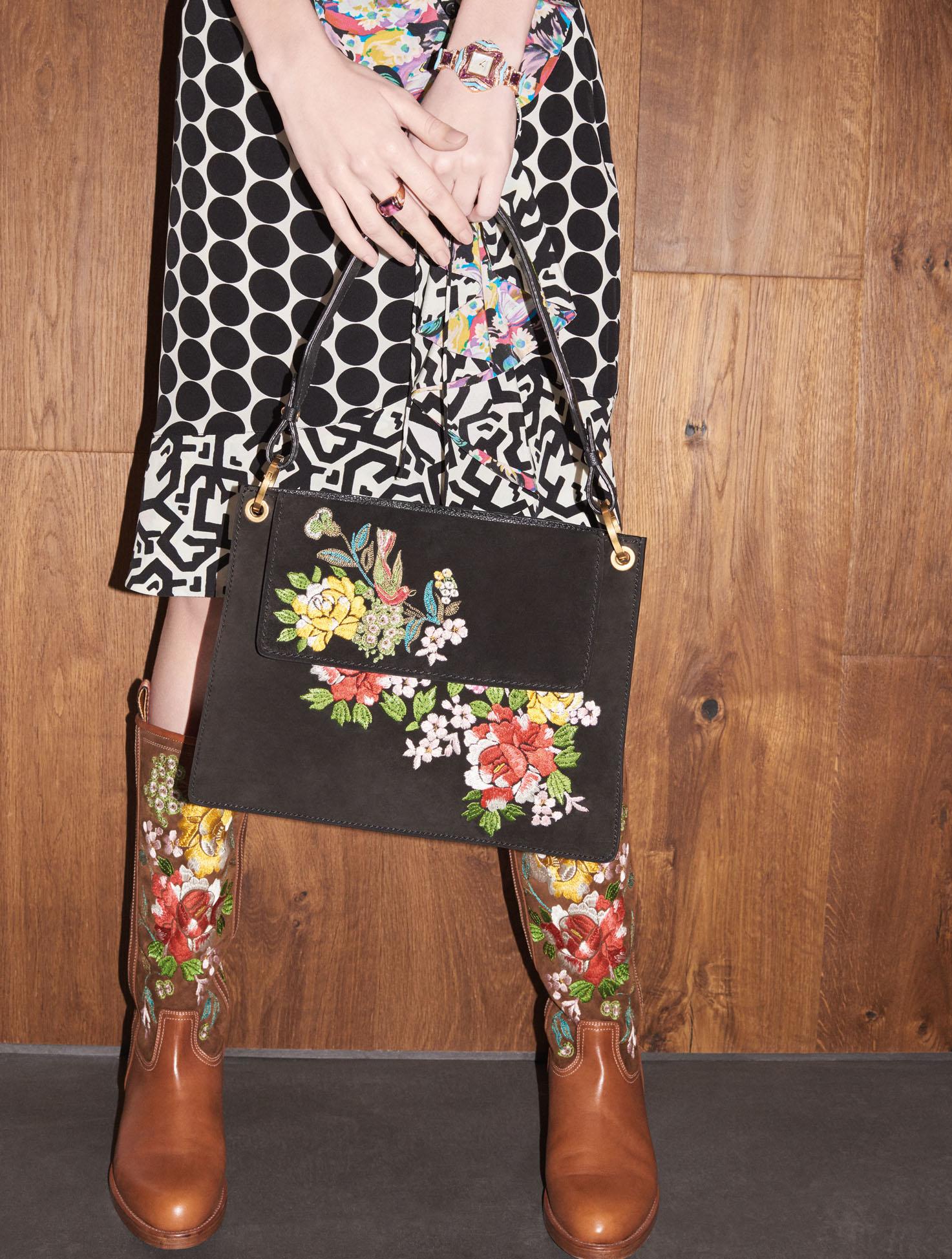D la Rep Apertura Moda 2017 April-May 2017 | Marco Pietracupa | D la Repubblica | Milva Gigli | Numerique Retouch Photo Retouching Studio