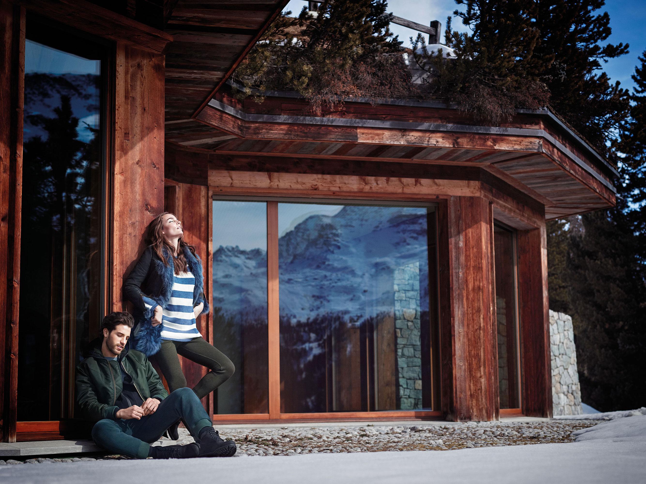 Mr & Mrs FW 2017/2018 – Look Book | Matteo Gastel | Mr & Mrs | Numerique Retouch Photo Retouching Studio