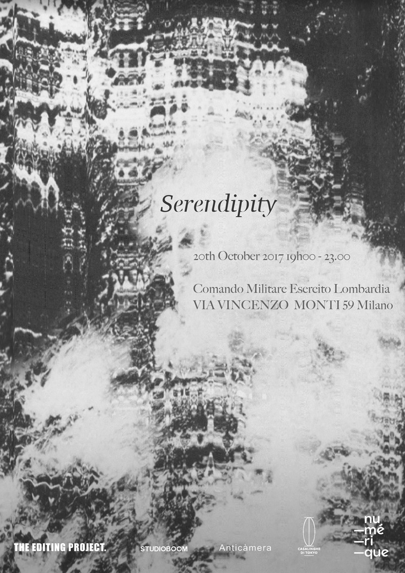 Serendipity – A photography exhibition | Numerique Retouch Photo Retouching Studio