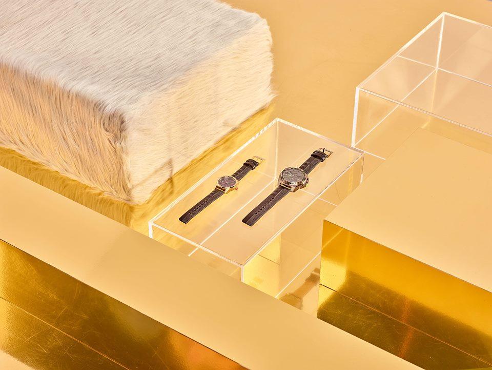 DIESEL XMAS CAMPAIGN '16 | Michelangelo di Battista | Diesel | Harper's Bazaar Japan | Enrica Ponzellini | Numerique Retouch Photo Retouching Studio