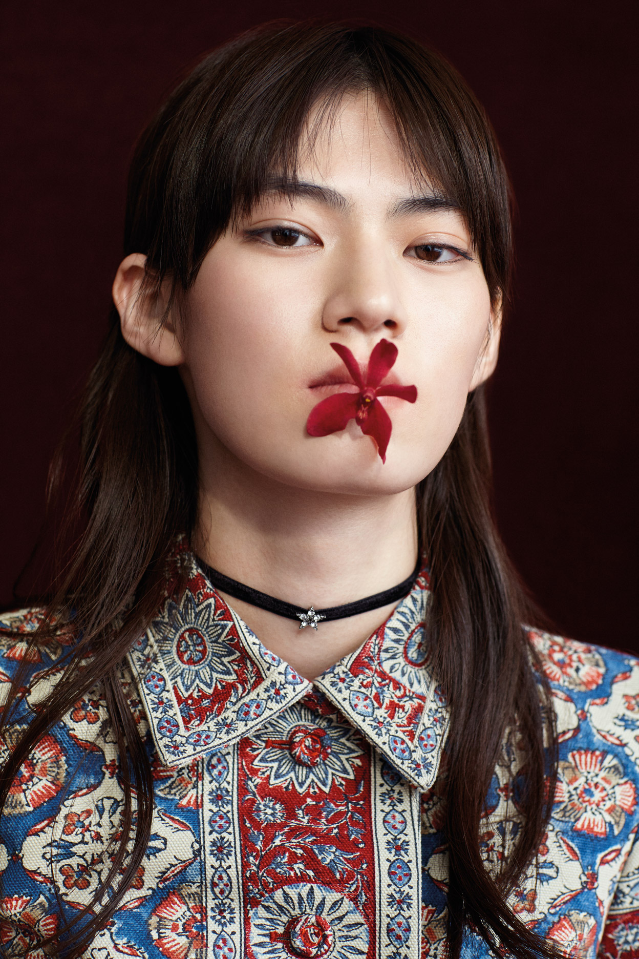 Numéro Japan, June 2017 | Carlotta Manaigo | Numéro | Numerique Retouch Photo Retouching Studio