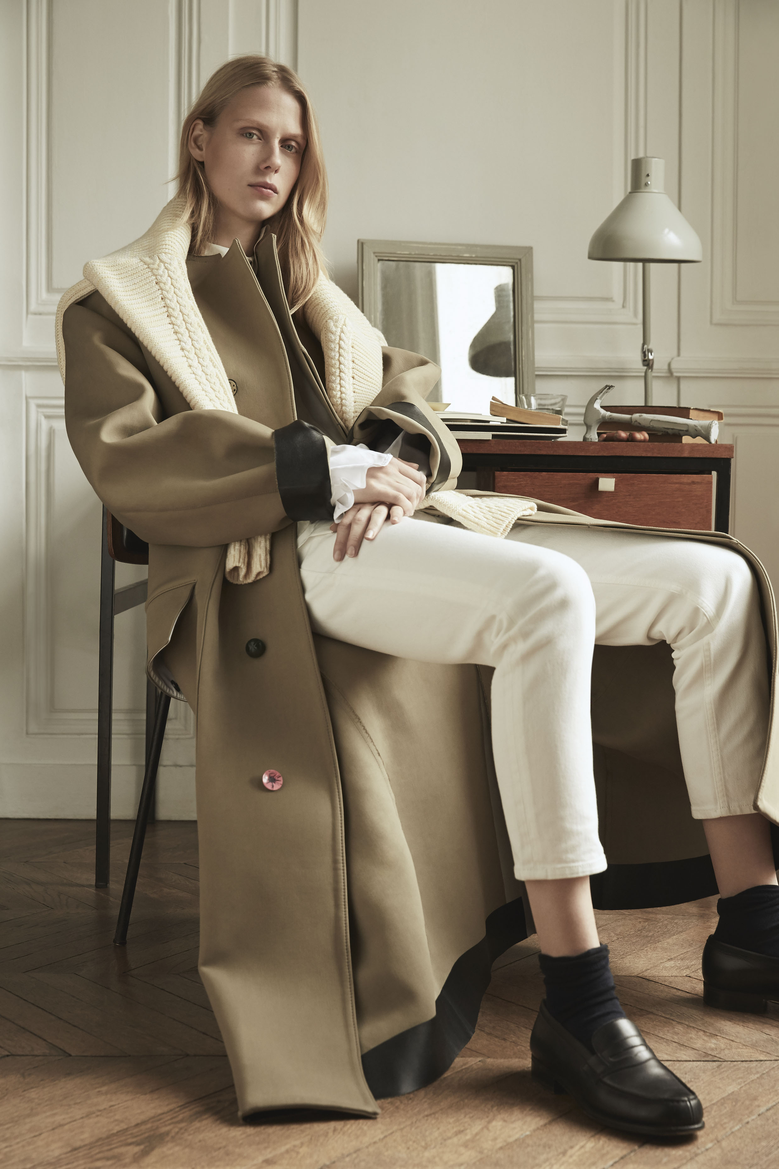 "L'Express Styles magazine ""Études de style"" | Carlotta Manaigo | L'Express Styles | Numerique Retouch Photo Retouching Studio"