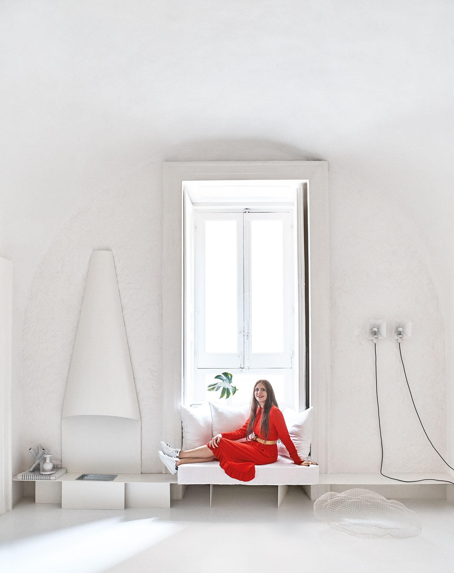 "Elle Decor July 2018 ""Bianco assoluto"" | Andrea Ferrari | Elle Decor | Numerique Retouch Photo Retouching Studio"