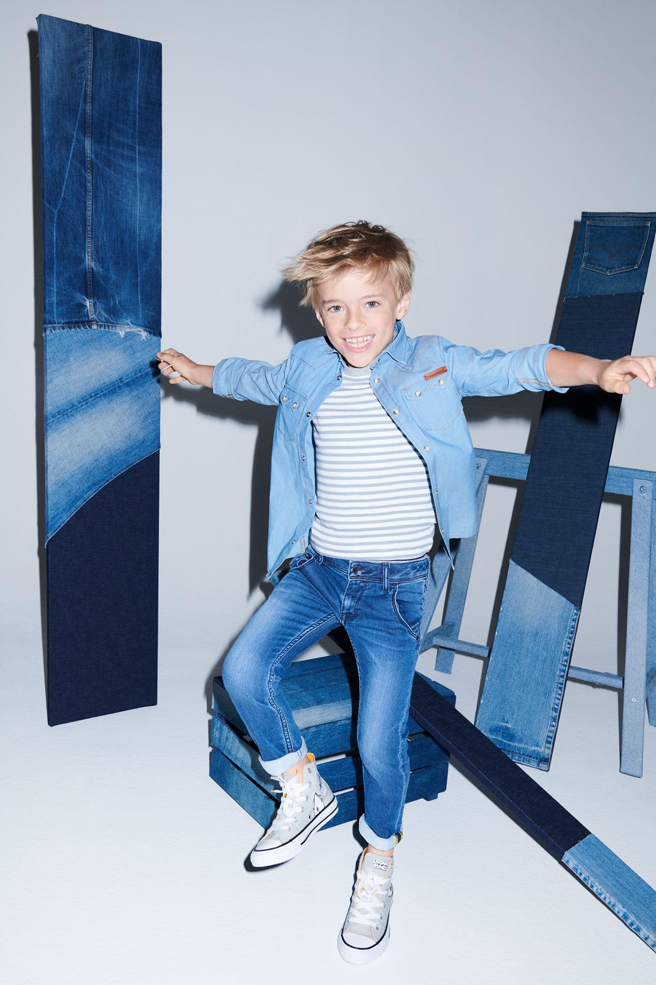 Yoox Kids 2018 | Marco Tassinari | Yoox | Numerique Retouch Photo Retouching Studio