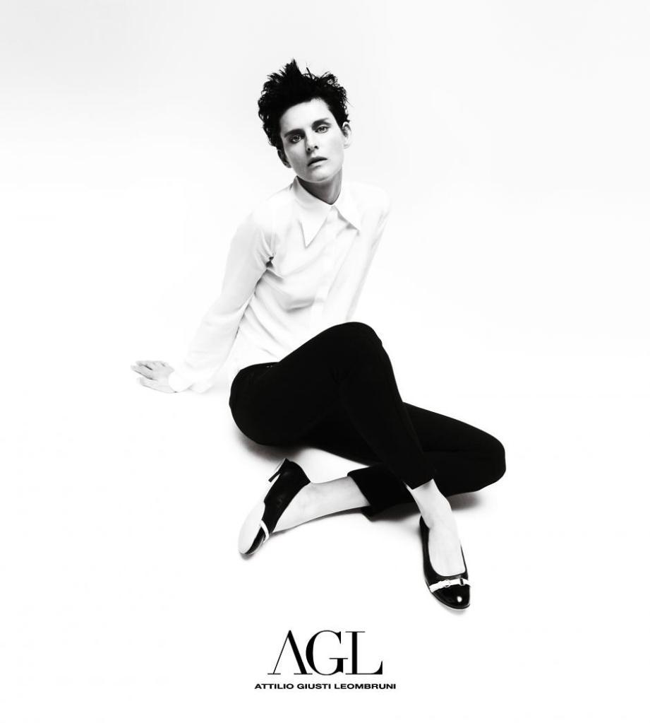 AGL SS 2012 | Wayne Maser | AGL - Attilio Giusti Leombruni | Rolling Stone Italia | Simona Melegari | Numerique Retouch Photo Retouching Studio