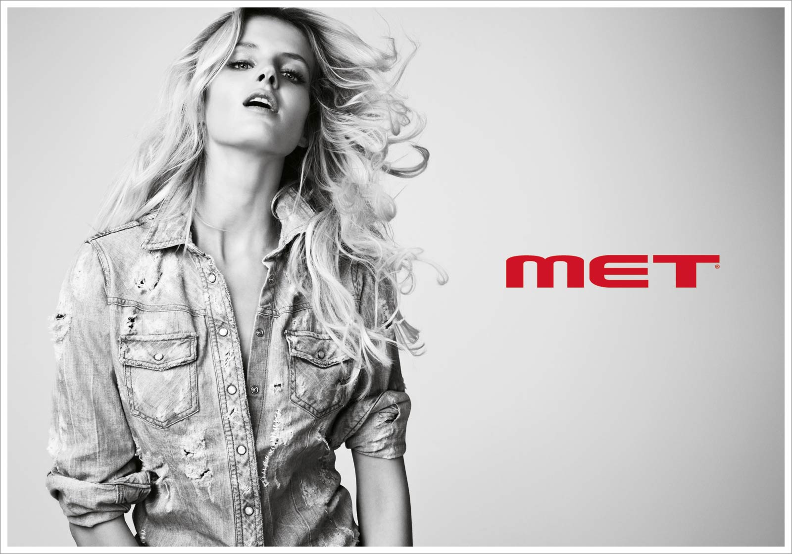 Met SS 2013 | Adriano Russo | Met Jeans | Numerique Retouch Photo Retouching Studio