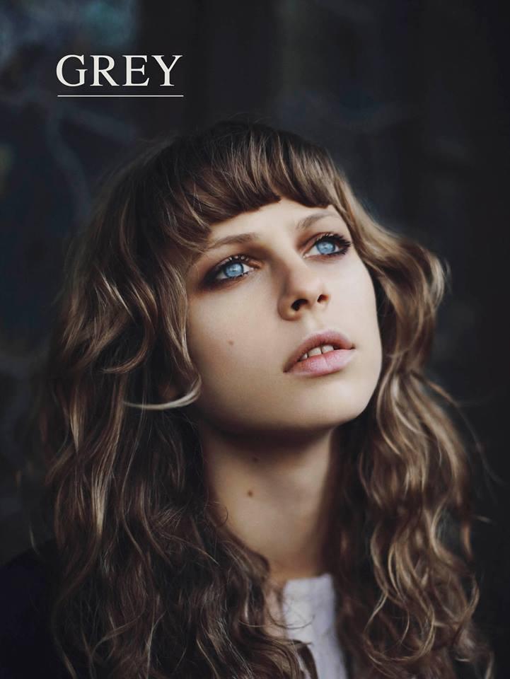 "GREY X SS 2014 ""Lone star"" | Fanny Latour Lambert | Grey Magazine | Mariaelena Morelli | Numerique Retouch Photo Retouching Studio"