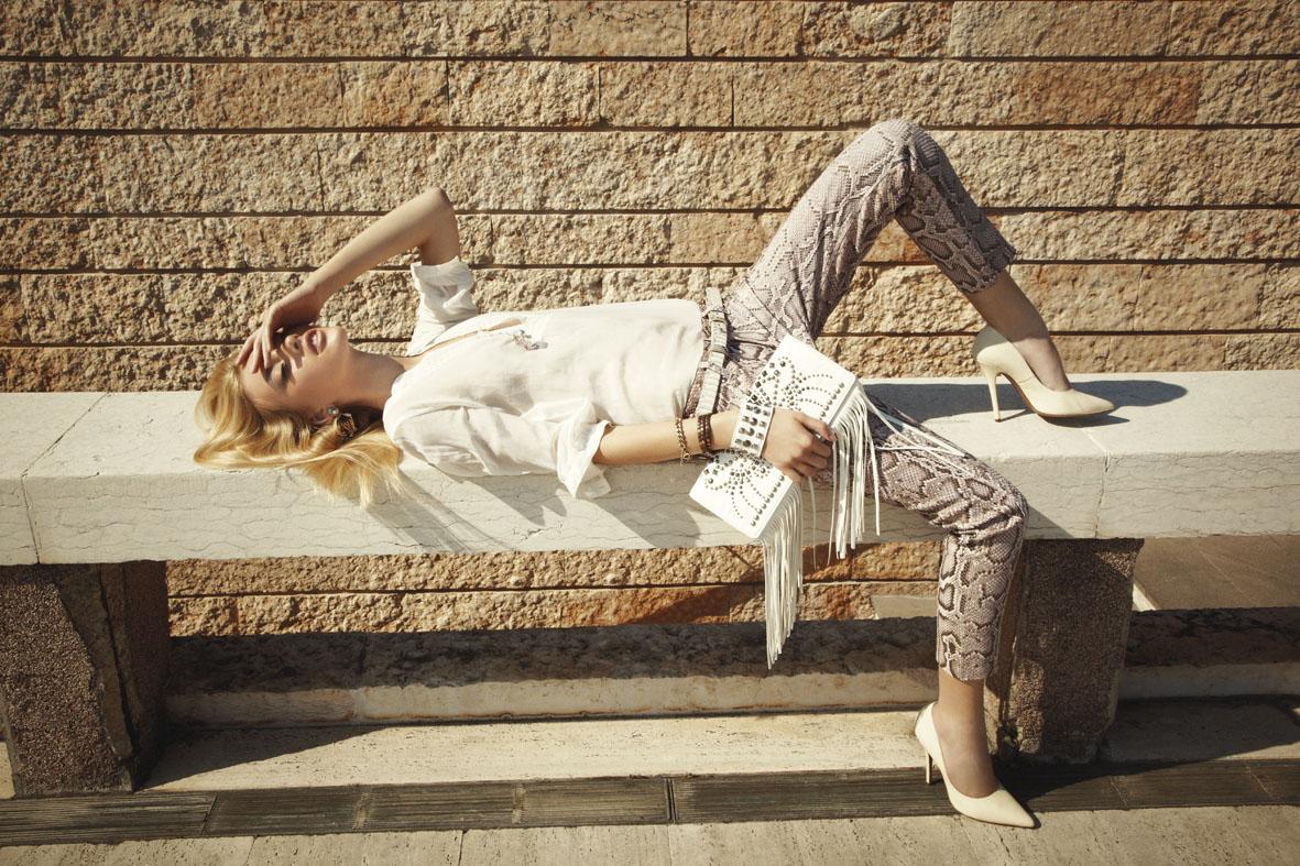 "GIOIA! May 2012 ""Montecarlo West"" | Alice Rosati | Gioia | Amelianna Loiacono | Numerique Retouch Photo Retouching Studio"