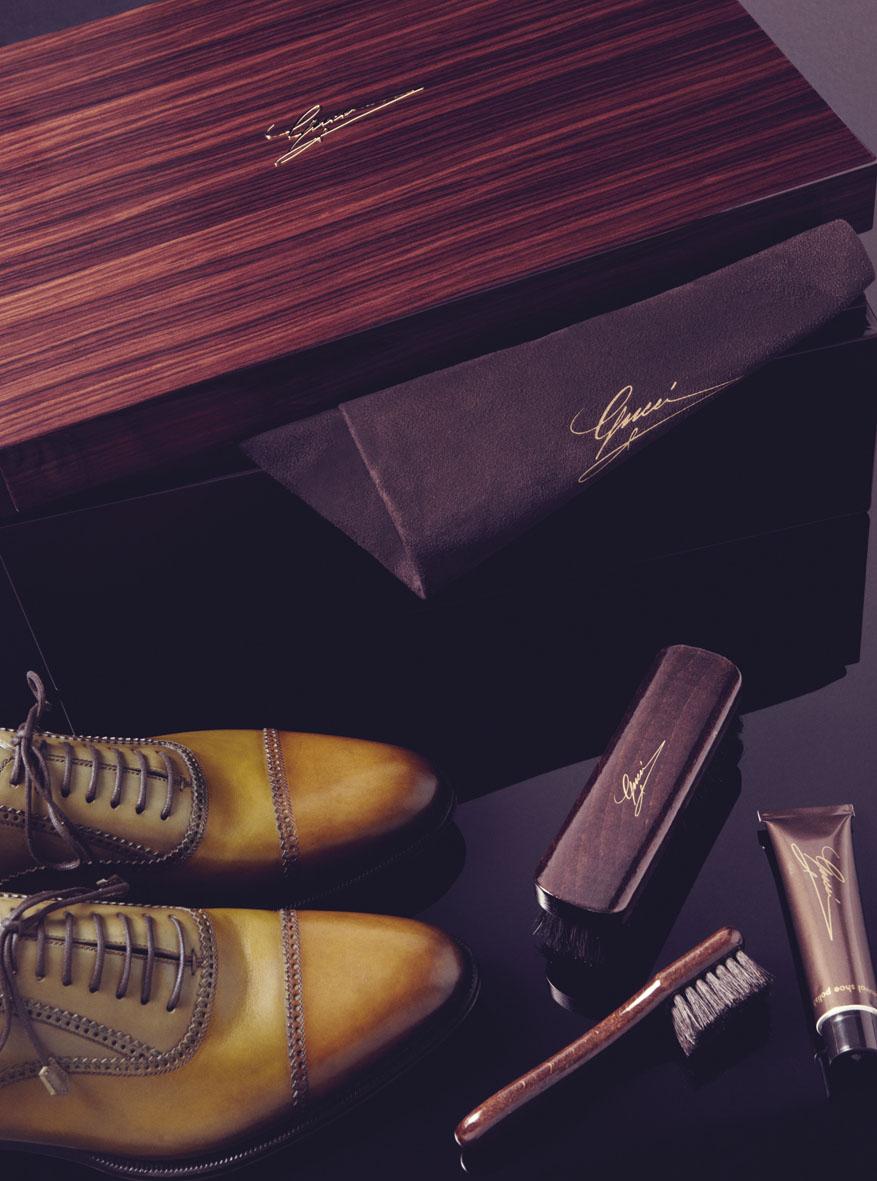 Gucci Made to Measure AW 2013 Catalogue   Carlotta Manaigo   Gucci   Numerique Retouch Photo Retouching Studio