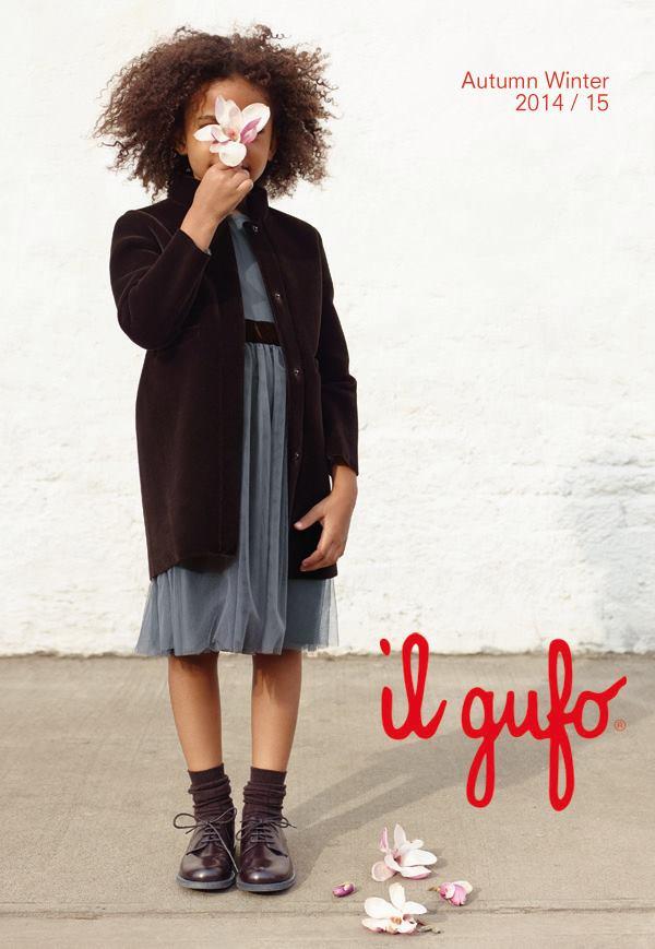Il Gufo AW 2014/2015 Campaign | Stefano Azario | Il Gufo | Elle Croatia | Elisa Furlan | Numerique Retouch Photo Retouching Studio