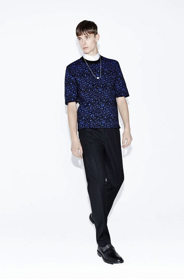 Dior Homme SS 2015 Lookbook | Alessio Bolzoni | Dior | Numerique Retouch Photo Retouching Studio