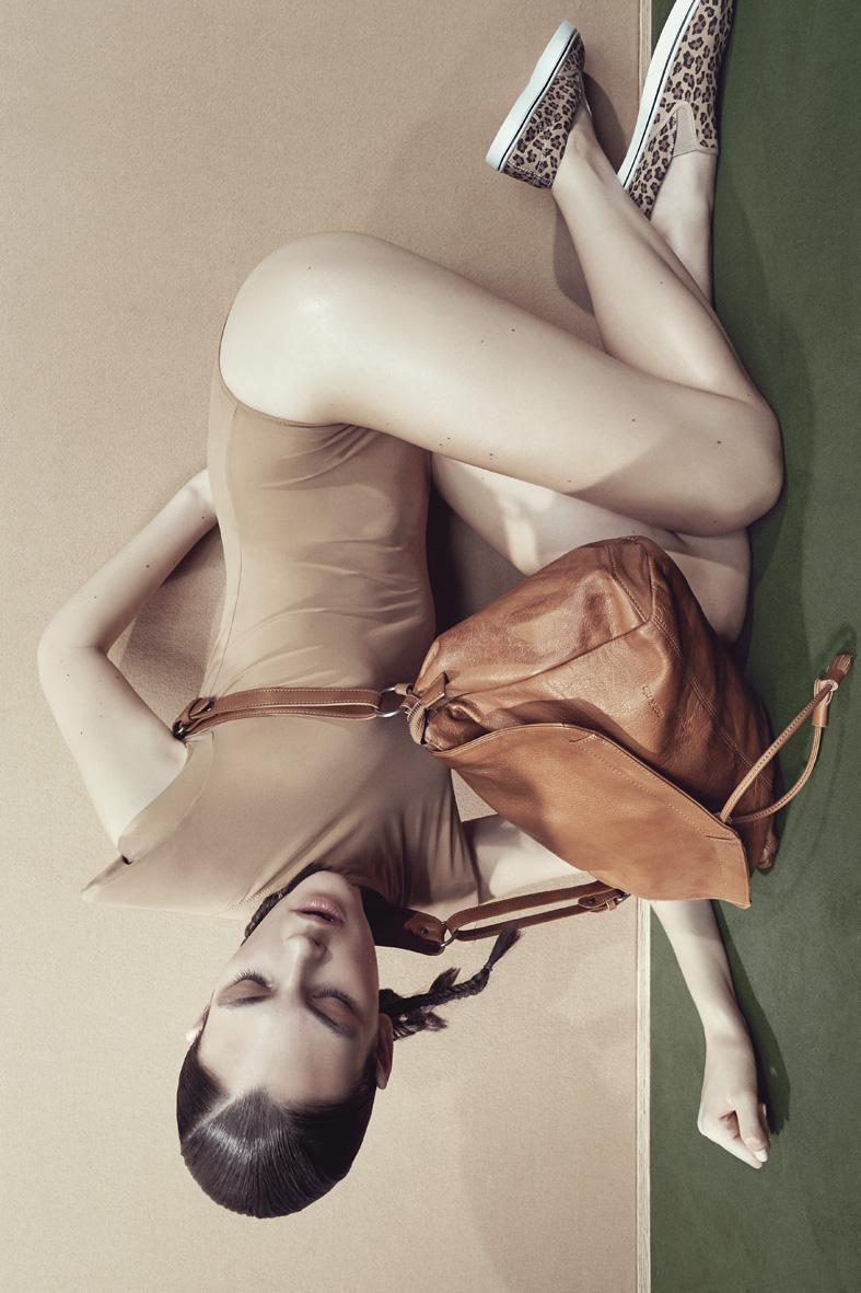 Stylist Magazine November issue 2014 | Alessio Bolzoni | Stylist Magazine | Belen Casadevall | Numerique Retouch Photo Retouching Studio