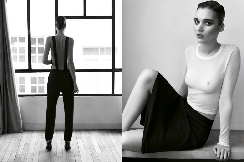 QVEST Magazine #66 | Andoni & Arantxa | Le Silla | Qvest Magazine | Maria Giulia Riva | Numerique Retouch Photo Retouching Studio