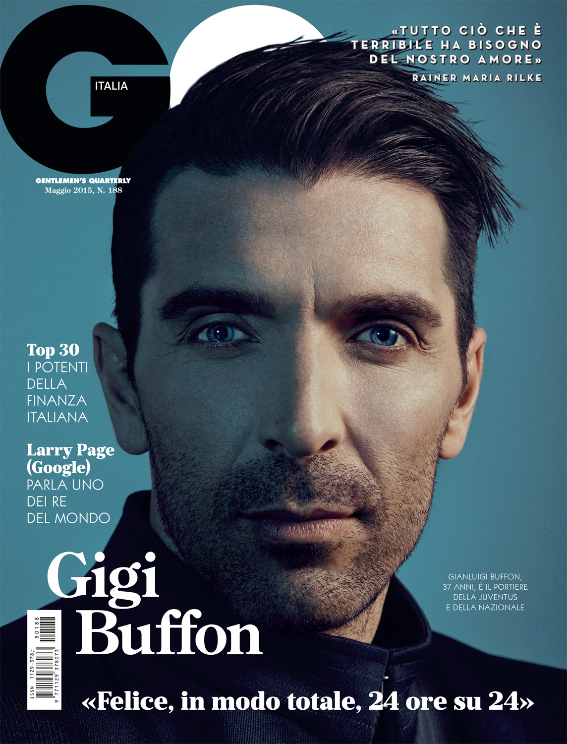 GQ Italia may 2015 | Mattia Balsamini | GQ Italia | Numerique Retouch Photo Retouching Studio