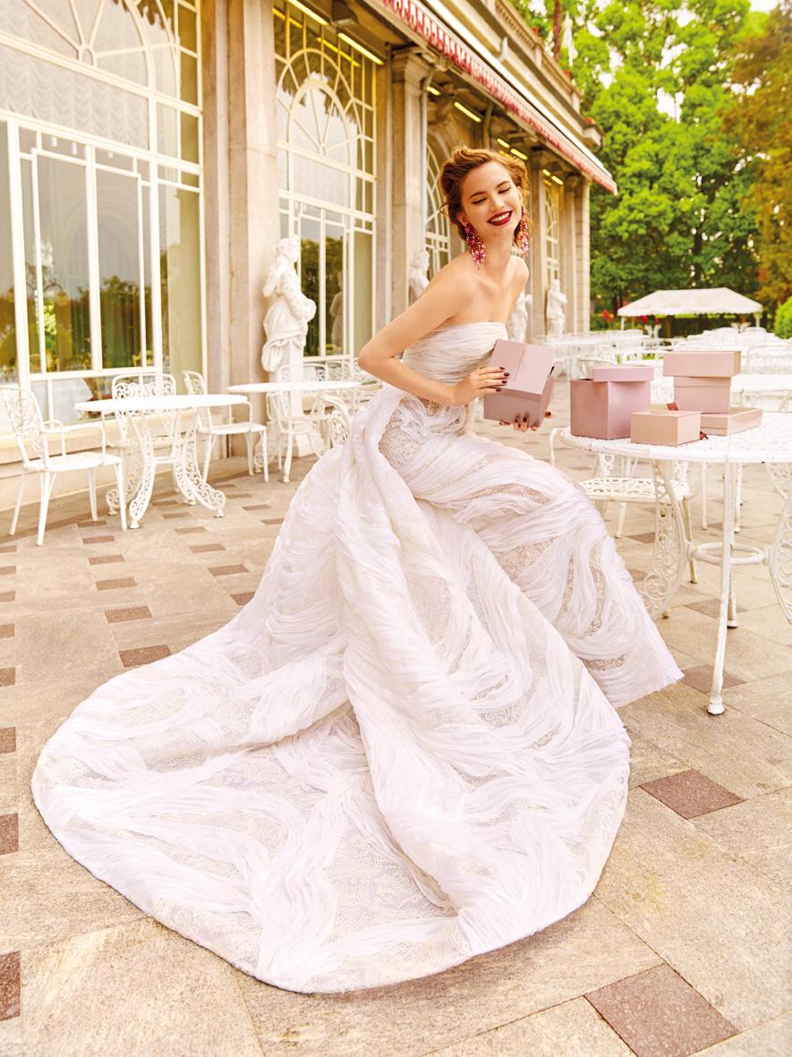 "Glamour Italia October 2015 ""It List!"" | Andoni & Arantxa | Glamour Italia | Edoardo Marchiori | Numerique Retouch Photo Retouching Studio"