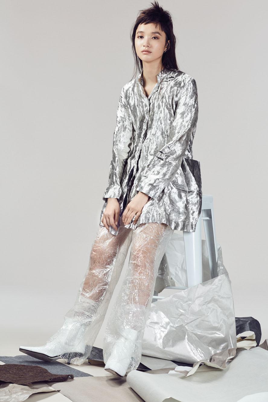 "T-Mag February 2016 ""Yuka Mannami""   Carlotta Manaigo   T-Mag   Numerique Retouch Photo Retouching Studio"