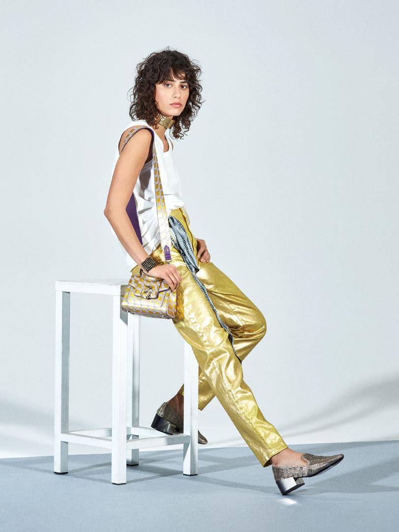 """Gioia! February 2017 """"Degustibus""""   Gioia   Camilla Rolla   Numerique Retouch Photo Retouching Studio"""