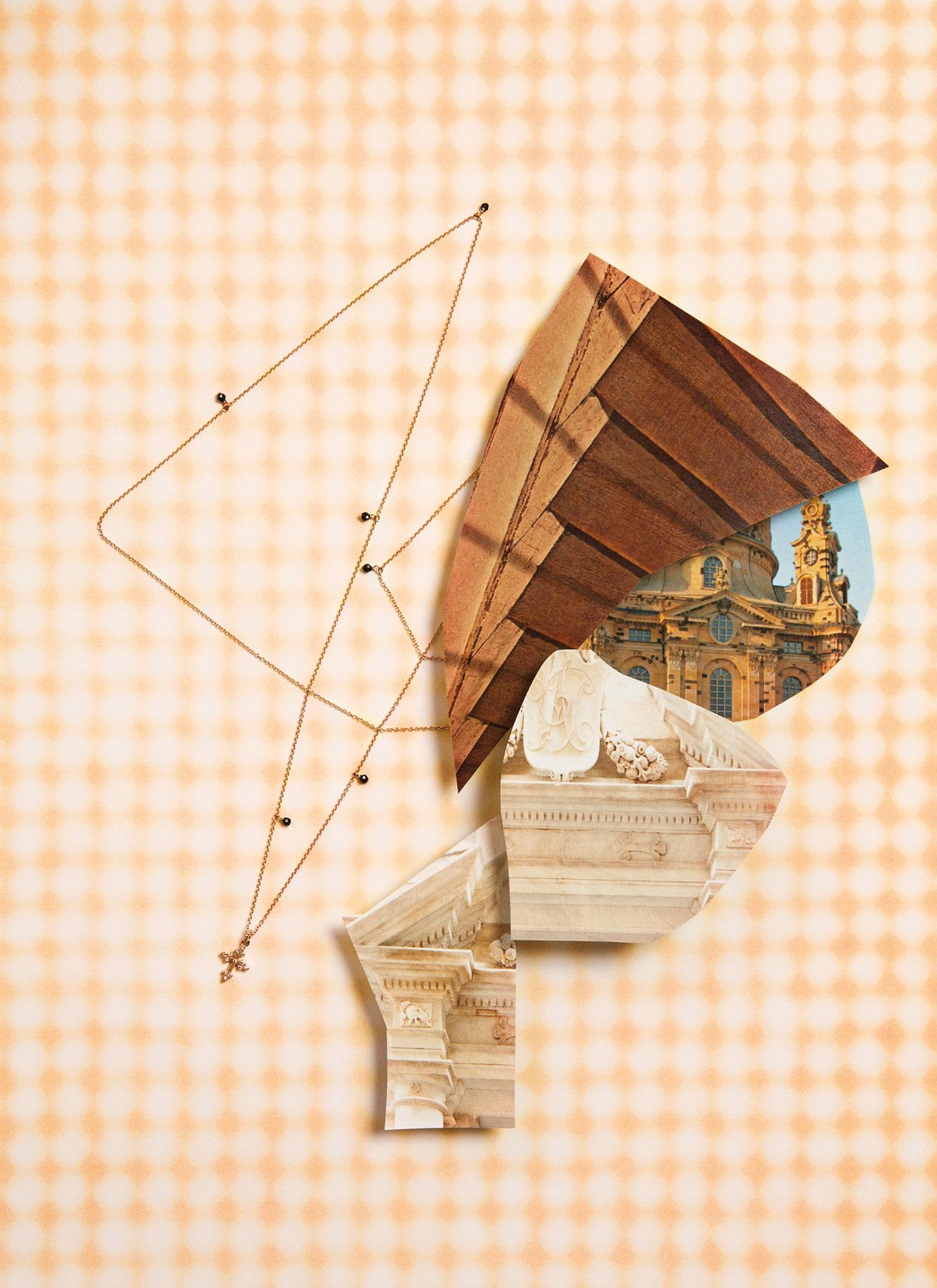 IO Donna 2017 | Roberto Manzotti | IO donna | Numerique Retouch Photo Retouching Studio