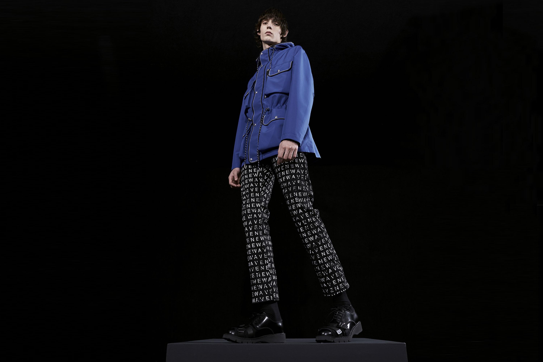 Dior Homme Pre-Fall 2017   Alessio Bolzoni   Dior   Mauricio Nardi   Numerique Retouch Photo Retouching Studio