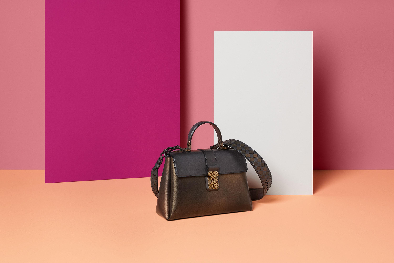 Bottega Veneta 2018 | Paola Pansini | Bottega Veneta | Numerique Retouch Photo Retouching Studio