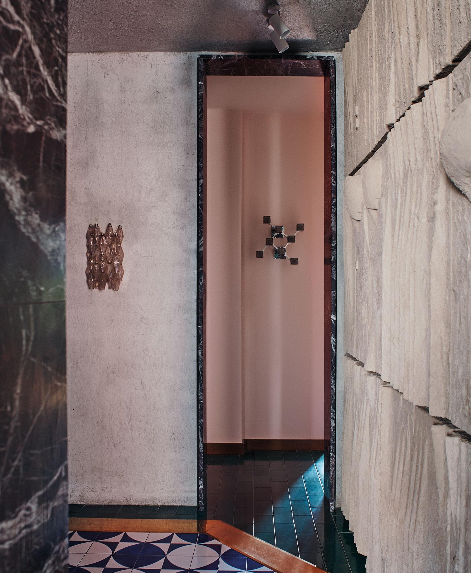 Elle Decor Cover Story September 2018 | Andrea Ferrari | Elle Decor | Numerique Retouch Photo Retouching Studio