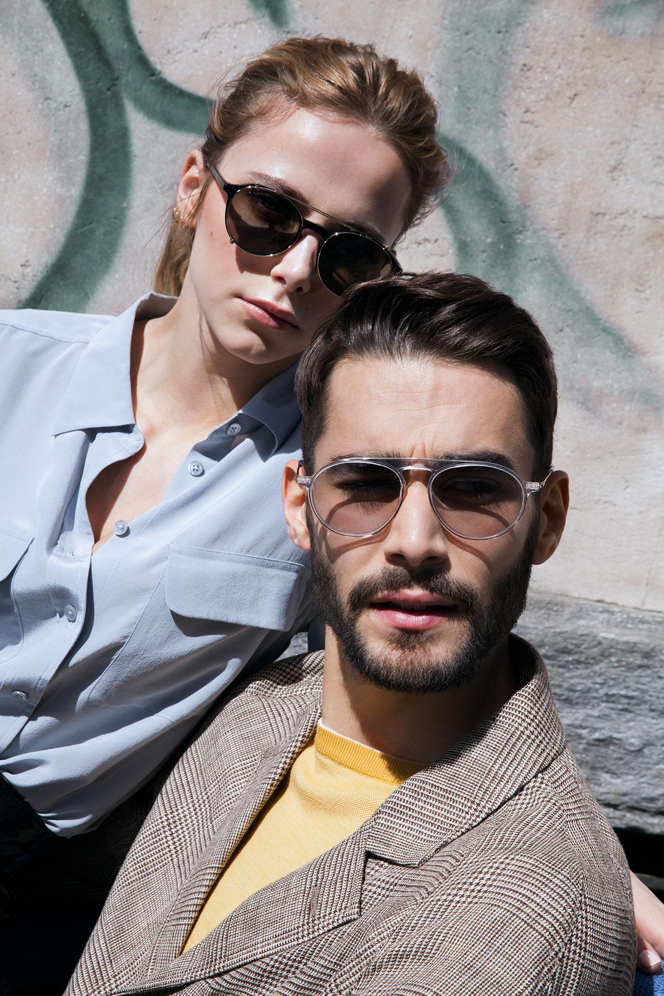 Lozza Campaign 2019 | Graziano De Luca | Lozza | Numerique Retouch Photo Retouching Studio