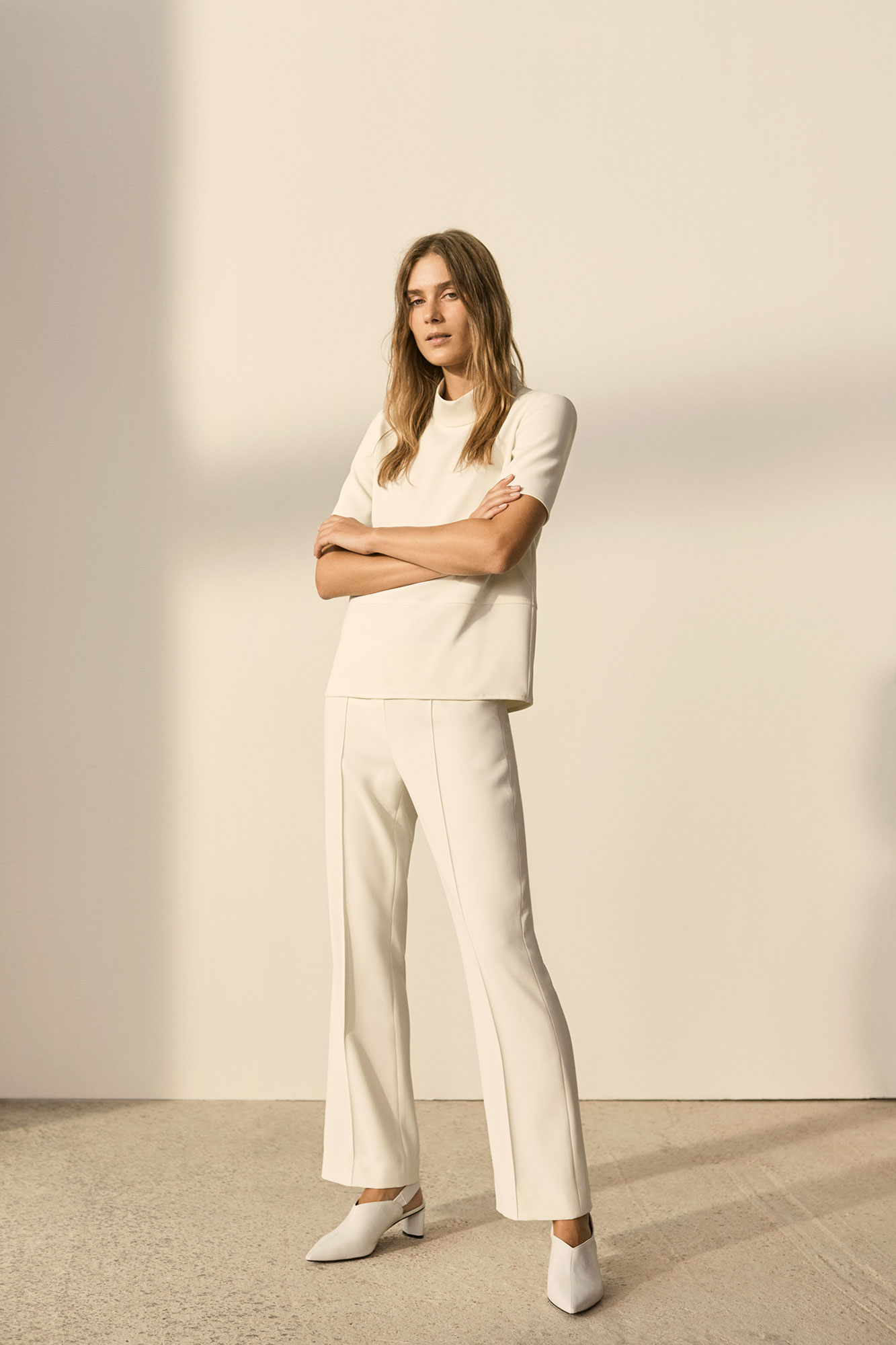 Mango Looks '18 | Roberto Manzotti | Diesel | IO donna | Melanie Huynh | Numerique Retouch Photo Retouching Studio
