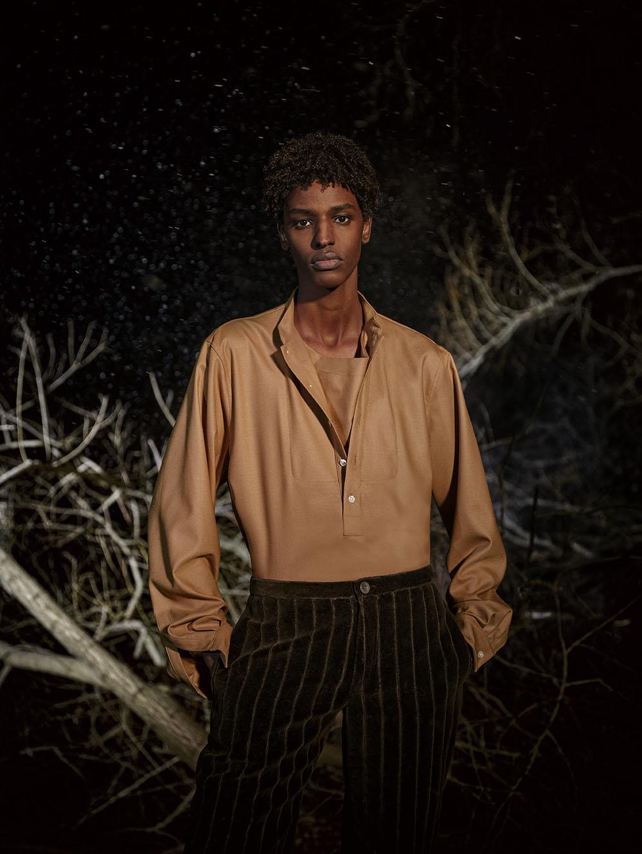Ardusse Fall Winter 21 | Francesco Petroni | Ardusse | Giovanni Dario Laudicina | Numerique Retouch Photo Retouching Studio