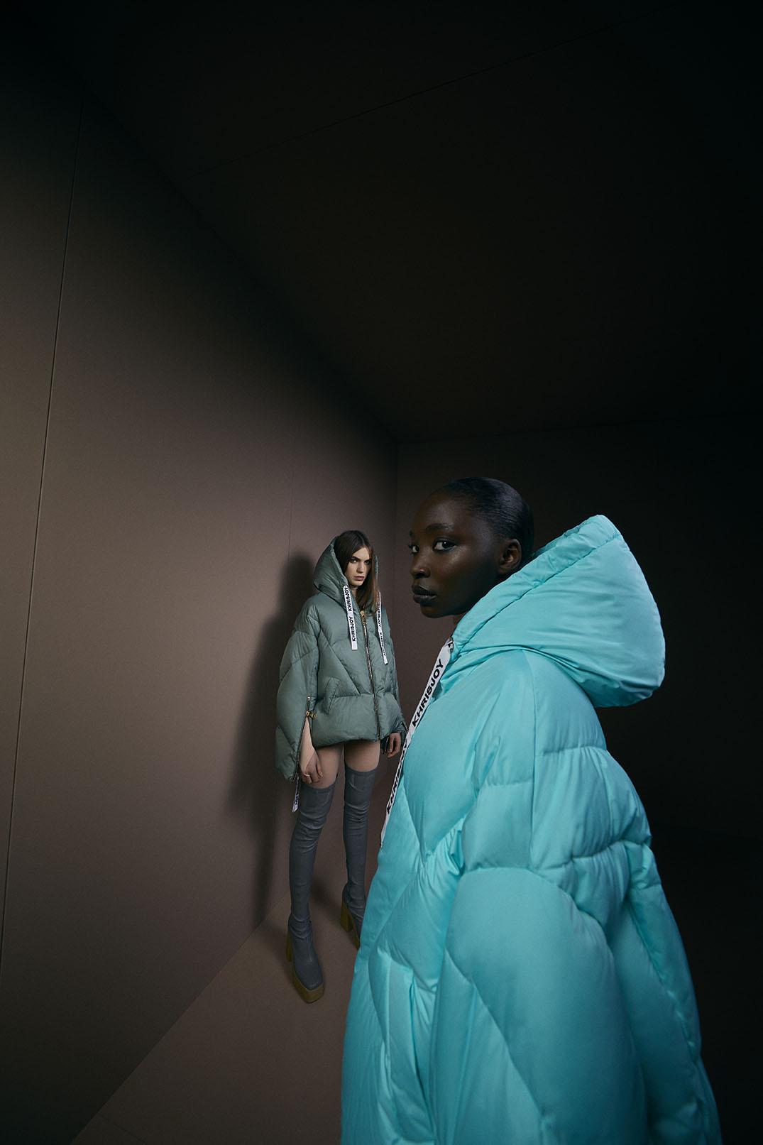Khrisjoy Pre-Fall 21 collection | Riccardo Dubitante | Khrisjoy | Ramona Tabita | Numerique Retouch Photo Retouching Studio